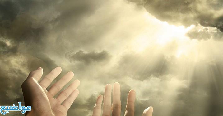 أدعية يوم الجمعة مكتوبة ومستجابة بأذن الله