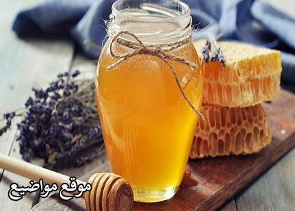 أفضل أنواع العسل لتقوية المناعة وفوائد اخرى مذهلة