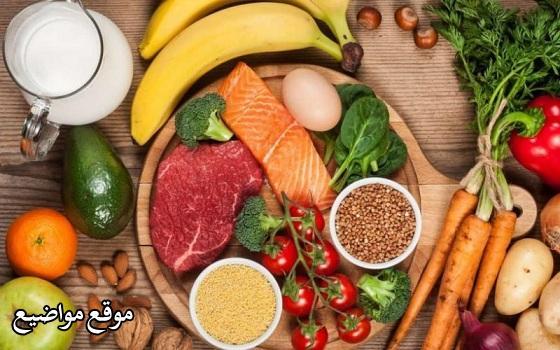 اكلات مفيدة للقولون العصبي والمعده 10 اكلات صحية