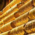 الذهب في الحلم تفسير رؤية الذهب