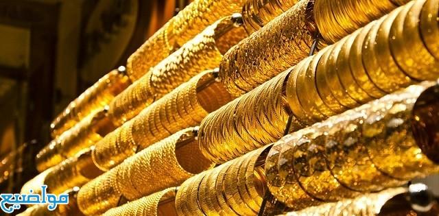 الذهب في الحلم تفسير رؤية الذهب في المنام