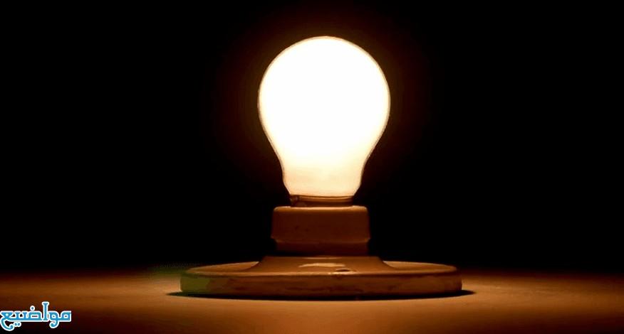 تفسير حلم الضوء والنور في المنام