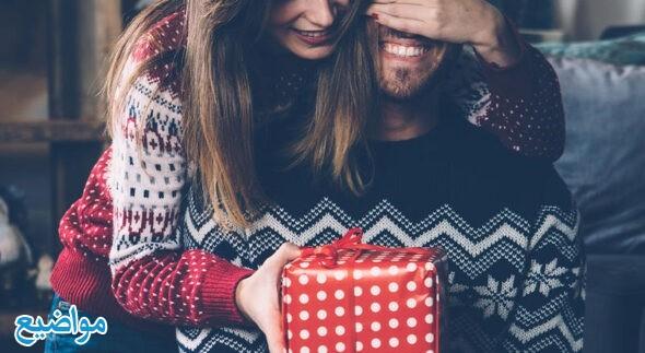 تفسير حلم الهدية والهدايا في المنام