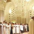 تفسير حلم امام المسجد