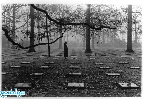تفسير حلم رؤية الجنازة