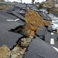 تفسير حلم رؤية الزلزال