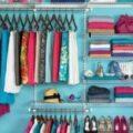 تفسير حلم رؤية ترتيب الملابس