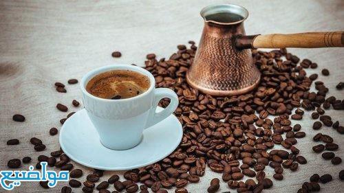تفسير حلم رؤية فنجان القهوة