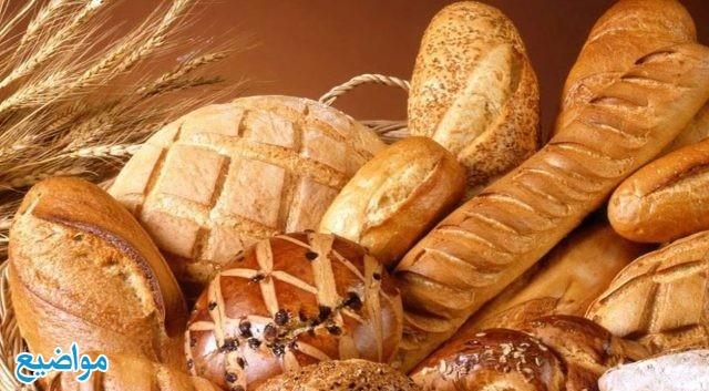 تفسير رؤية الخبز في المنام تفسير حلم الخبر