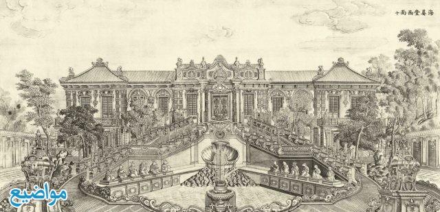 تفسير رؤية القصر في المنام تفسير حلم القصر