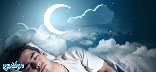 تفسير رؤية الميت يحتضر في الحلم