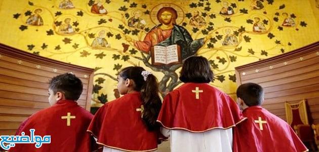 رؤية الكنيسة في الحلم تفسير حلم الكنيسة في المنام