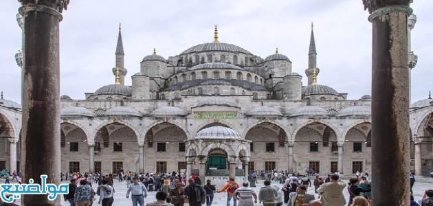 رؤية المشي الى المسجد تفسير حلم المشي إلى المسجد