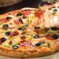طريقة عمل البيتزا العادية والسريعة