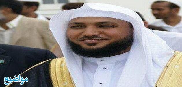 أدعية الشيخ ماهر المعيقلي كاملة مكتوبة