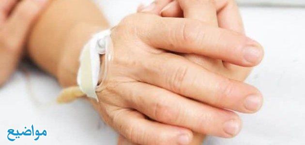 دعاء الخوف من المرض والموت مكتوب قصير