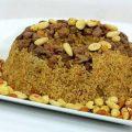 طريقة عمل الأرز البسمتى