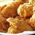 طريقة عمل بروستد الدجاج