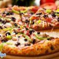 طريقة عمل بيتزا كرانشي