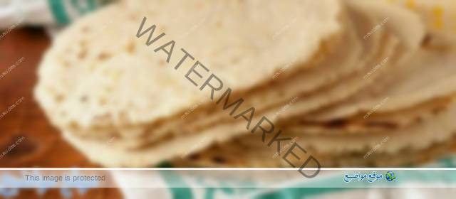 طريقة عمل خبز الرقاق الكويتي