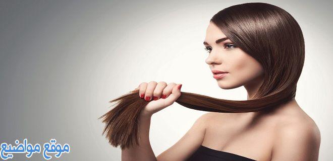 أفضل زيت لتكثيف الشعر مجرب عن تجربة
