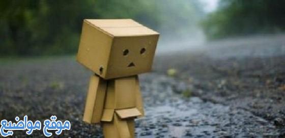 أقوال وحكم عن الزعل والحزن قصيرة