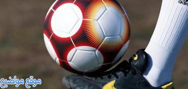 أقوال وكلمات عن كرة القدم قصيرة