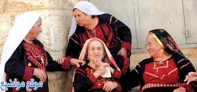 أمثال فلسطينية شعبية مضحكة جدا قديمة