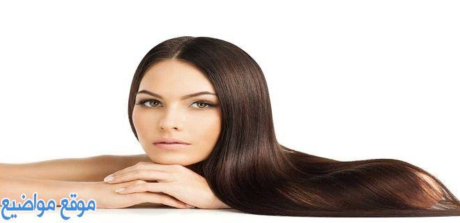خلطات طبيعية لتكثيف الشعر ومنع التساقط
