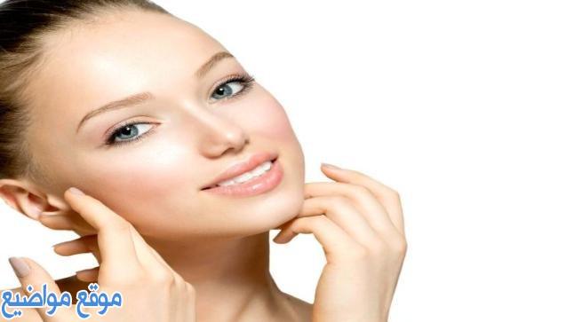خلطات لإزالة شعر الوجه نهائيا للأبد 8 خلطات سهلة