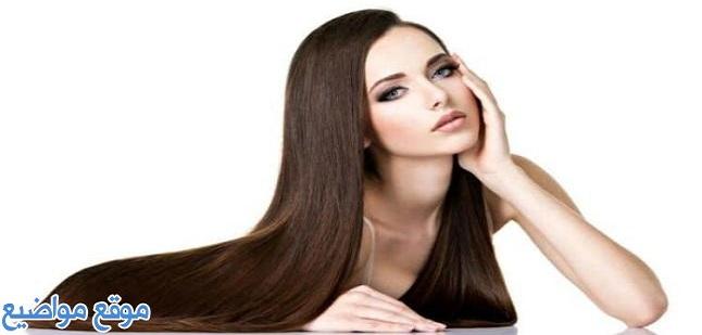 خلطة البطاطس والبصل لتطويل الشعر وطريقة التحضير