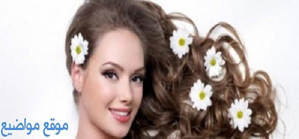 علاج رائحة الشعر الكريهة بعد الاستحمام وأسبابة