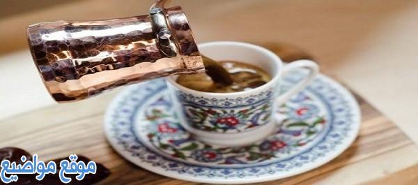 فوائد القهوه التركيه للشعر فوائد مذهلة تعرف عليها