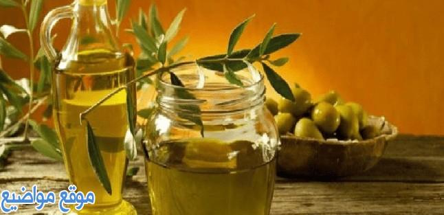 فوائد وصفات زيت الزيتون للبشرة الجافة والحساسة