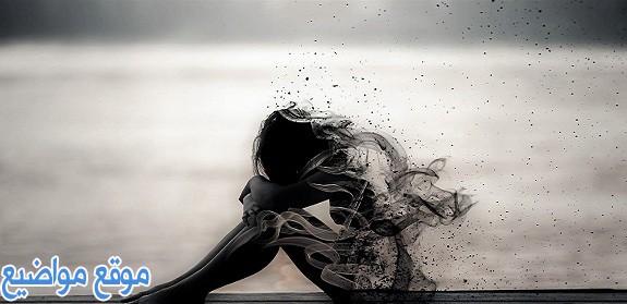 كلام حزين جدا يبكي القلب الحجر قصير