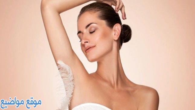 وصفات لإزالة الشعر من الوجة والجسم وطريقة تحضيرها