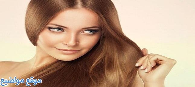 وصفات لتساقط الشعر وتقويتة 9 وصفات طبيعية