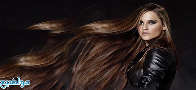 أسرع طريقة لتطويل الشعر وتكثيفة طبيعيا في 6 أيام