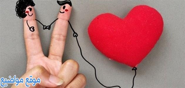 أشعار حب وغرام قصيرة وأشعار حب قصيرة للحبيب