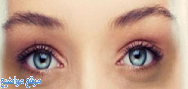 أفضل طريقة تفتيح حول العين و3 وصفات سهلة