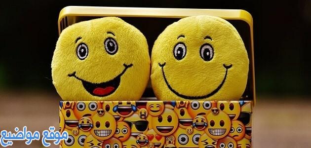 حكم وأقوال عن الابتسامة وأجمل ما قبل عن الابتسامة