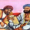 حكم وأمثال مصرية مضحكة