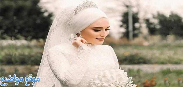 طريقة عمل مكياج العروس خطوة بخطوة بطرق سهلة