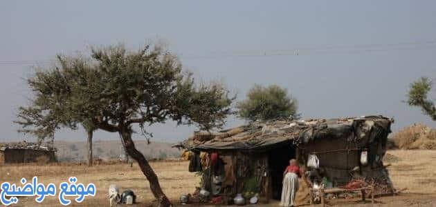 عبارات عن الفقر والحرمان ومقولات عن الفقر