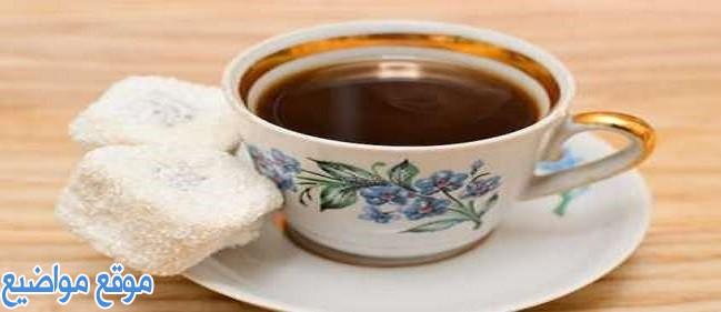 عبارات عن القهوة والحب وكلمات عن القهوة والمزاج