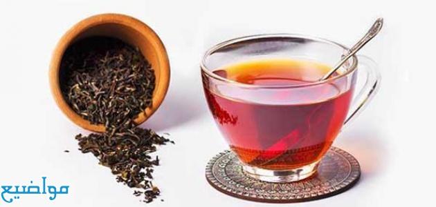 فوائد الشاي الاحمر للبشرة والشعر وصحة الجسم