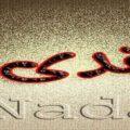 معنى اسم ندى في القرآن والمنام معنى اسم ندى وشخصيتها