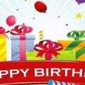 رسائل عيد ميلاد صديقتي الغالية تهنئة عيد ميلاد صديقتي فيس بوك